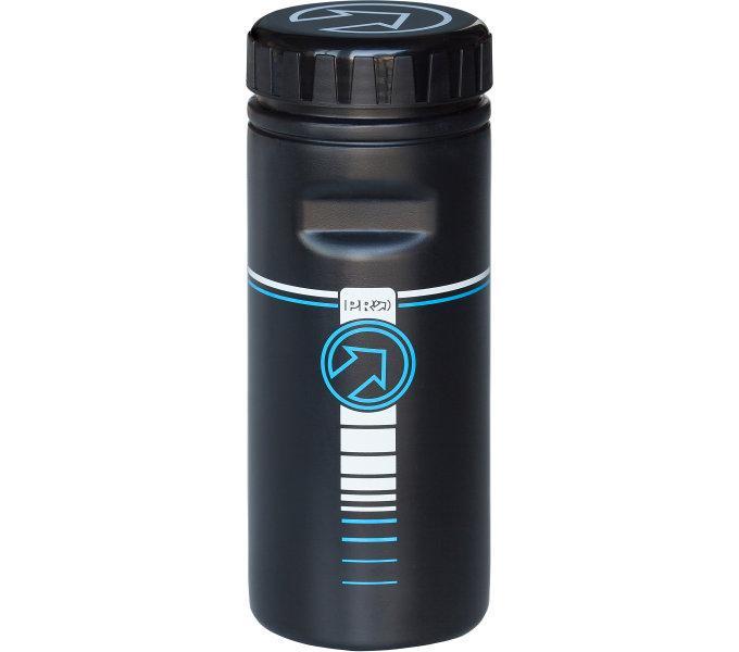 Фляга PRO для інструментів 750 ml, чорна