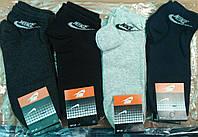 """Чоловічі шкарпетки короткі """"NIKE"""" упаковка 12 пар асорті, фото 1"""
