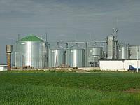 Банки для зерна