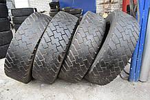 Грузовые шины б/у 245/70 R19.5 GT Radial GT 678, ТЯГА, комплект