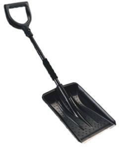 Лопата складывающаяся