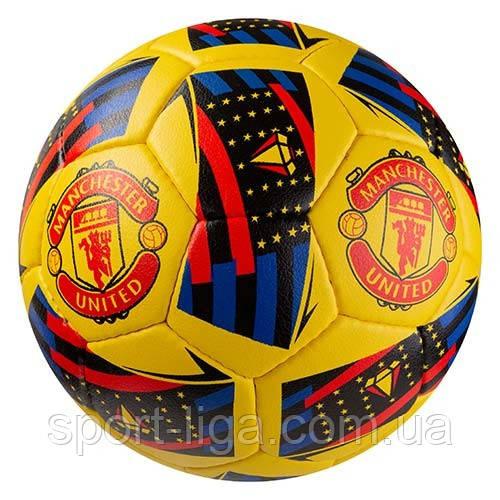 Футбольний м'яч Manchester united