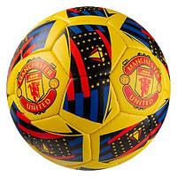 Футбольный мяч Manchester united