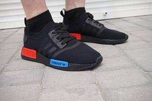 Кроссовки Мужские Adidas  Originals NMD 44,45р