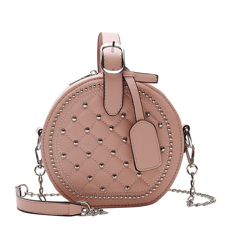 Стильная маленькая женская сумка. Модель 465