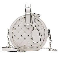 Стильная маленькая женская сумка. Модель 465, фото 2
