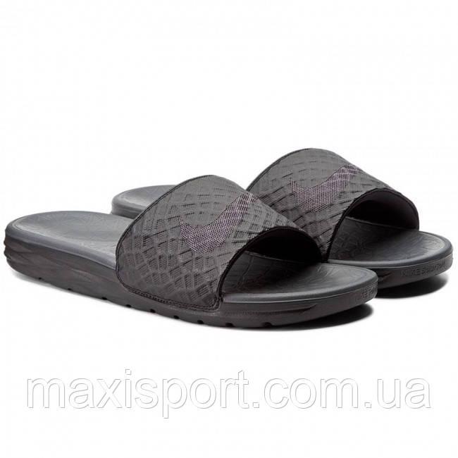 Шлепанцы Nike (705474-091)