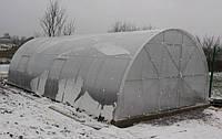 Расположение и благоустройство в зимней теплице