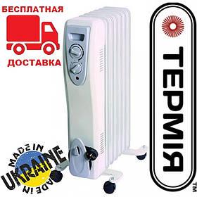 Масляный обогреватель Термия DF-P3 1.5-2-2.5. кВт
