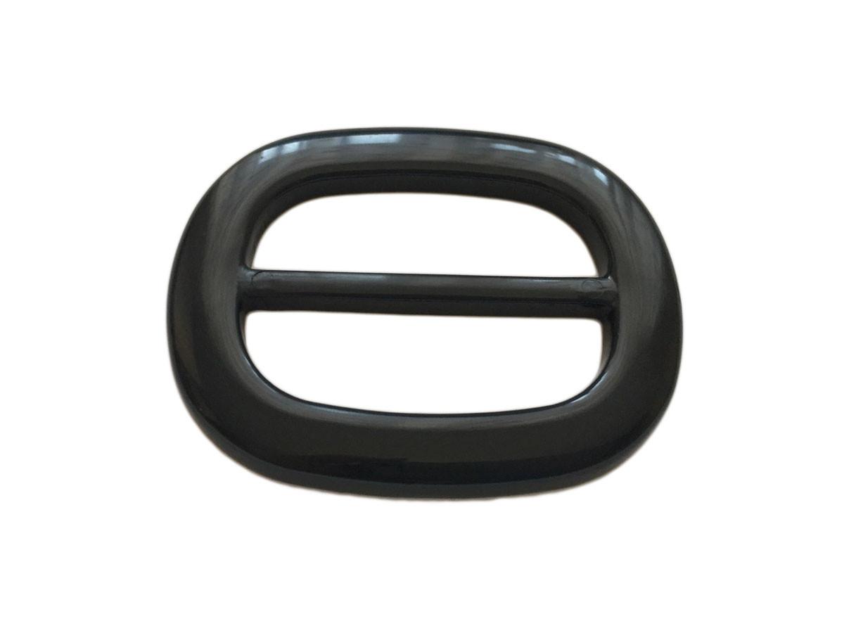 Пряжка ПА - 841 д-р 50мм черный
