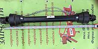 Вал карданний 6х8 шліців на косарку роторну Wirax z-069, фото 1