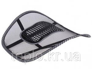 Корректор-поддержка для спины на сиденье Car Back Support