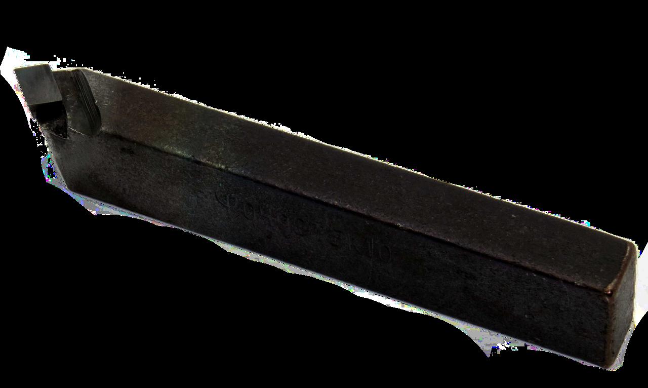 Різець токарний прохідний прямий 16х10х100 Т5К10 ГОСТ 18878-73