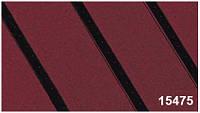 Рулонная кровля KERABIT 7 под трехгранную рейку (полиэстер) красный