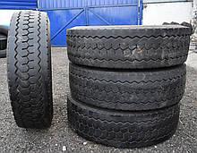 Грузовые шины б/у 265/70 R19.5 Double Coin RLB490, комплект
