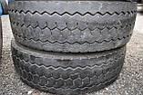 Вантажні шини б/у 265/70 R19.5 Double Coin RLB490, комплект, фото 2