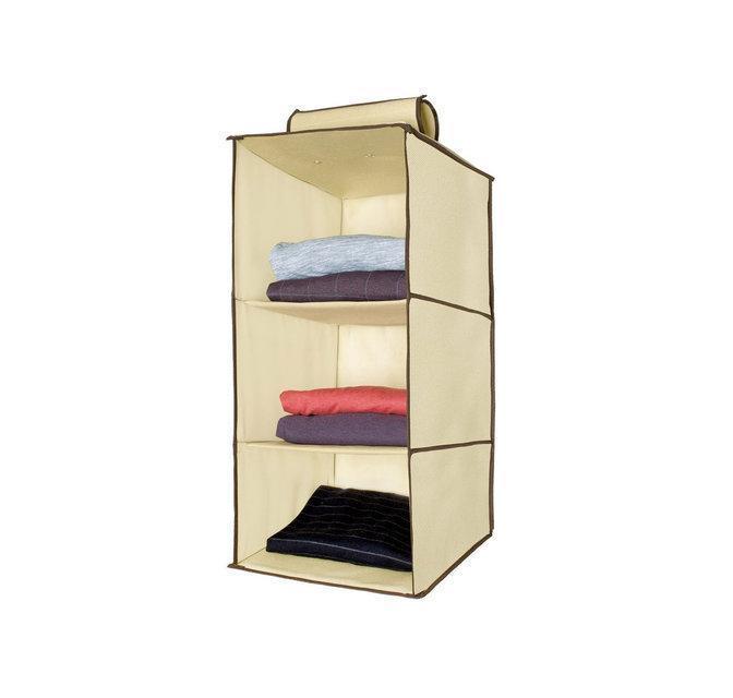 Подвесной органайзер для одежды