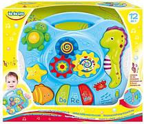 Интерактивный центр Морской мир 57114