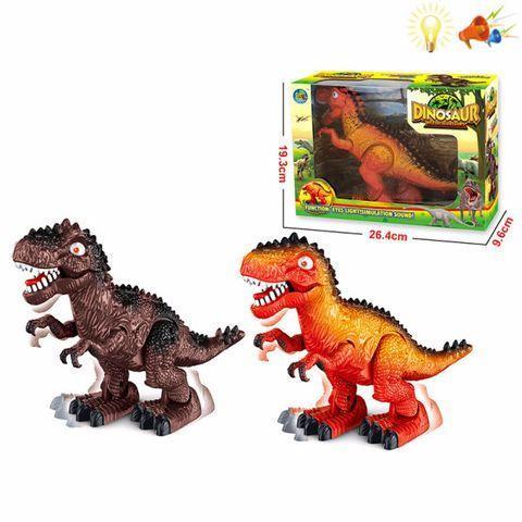 Динозавр свет, звук (арт. 388-2)