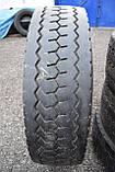 Вантажні шини б/у 265/70 R19.5 Double Coin RLB490, комплект, фото 3