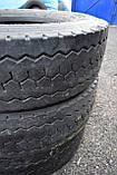 Вантажні шини б/у 265/70 R19.5 Double Coin RLB490, комплект, фото 10