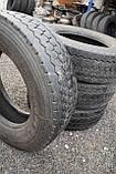 Вантажні шини б/у 265/70 R19.5 Double Coin RLB490, комплект, фото 9