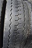 Вантажні шини б/у 265/70 R19.5 Double Coin RLB490, комплект, фото 4