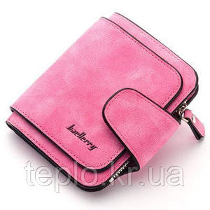 Кошелек женский Baellerry Forever Mini, розовый