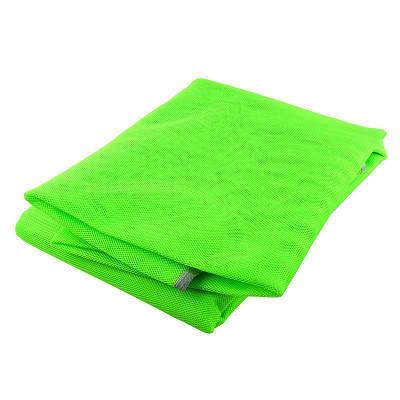 Пляжный коврик Антипесок 200х200 см, зеленый