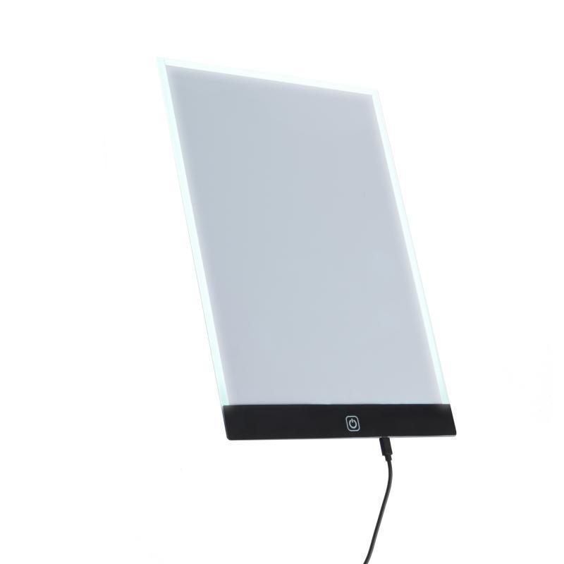 Графический LED планшет для рисования
