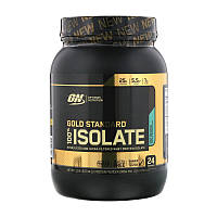Изолят протеина Optimum Nutrition 100% Gold Standard Isolate (1,36 kg) Шоколадное Блаженство