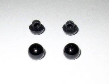 Пришивні вічка для іграшок 8 мм