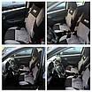 Чехлы на автомобильные кресла (полный набор), фото 4