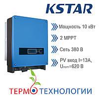 Солнечный инвертор сетевой KStar