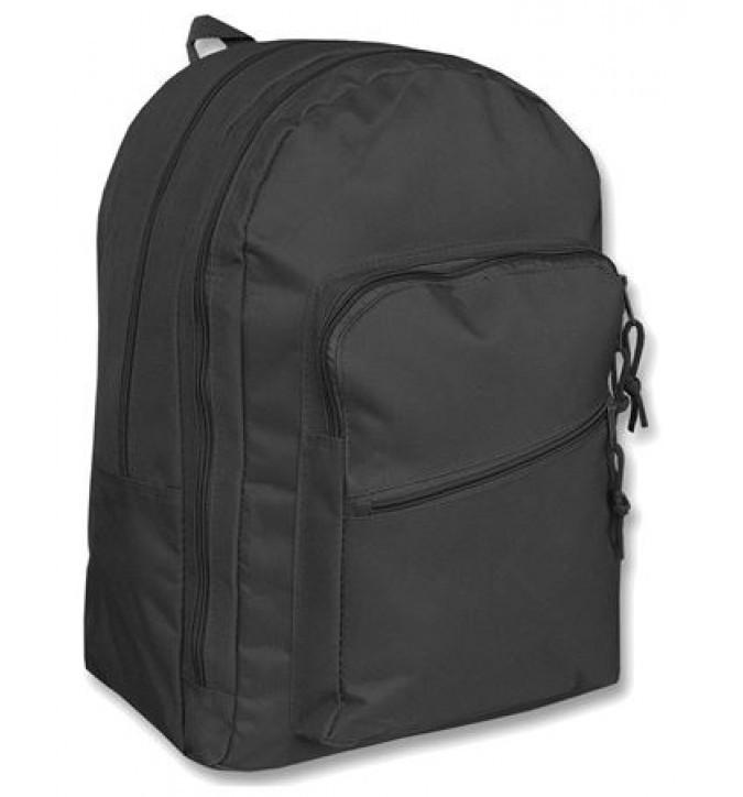 Рюкзак міський Mil-Tec DAY PACK 25 L Black (14003002)