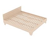 КРОВАТЬ КР 16 деревянная решетка, фото 5
