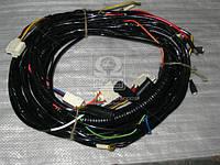 Пучок проводов задний правый КАМАЗ (пр-во Россия) 5320-3724044