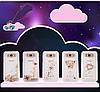 "SAMSUNG J7 Neo (2017) J701 прозрачный PC чехол панель накладка бампер со стразами камнями   ""MANDER STAR"", фото 2"