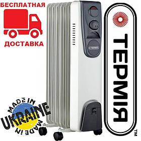 Масляный обогреватель Термия OFR 1.5-2 кВт