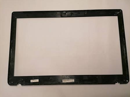 Б/У корпус рамка матрицы для ASUS K54 X54 A54 Series (13GN7BCAP030-1), фото 2