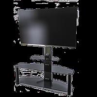 Тумба под телевизор Универсал EVR 1250 (1250х420х1250)с доставкой по Украине Мебель из стекла от производителя
