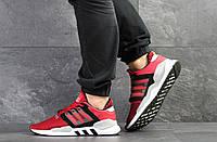 Летние мужские кроссовки Adidas Equipment adv 91/18,сетка, красные 44р, фото 1