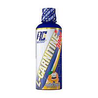 Л-карнитин для похудения Ronnie Coleman L-Carnitine XS 3000 (473 ml)