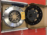 Комплект сцепления Renault Fluence (Original 302057505R)