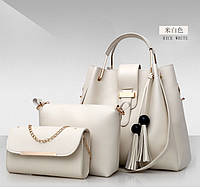 Стильная маленькая женская сумка. Модель 467, фото 4