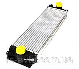 Радиатор интеркулера  MB Sprinter, Мерседес Спринтер 2.2-3.0CDI,  Crafter, Фольксваген Крафтер, 30310, фото 3