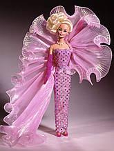 Колекційна лялька Барбі Вечірня феєрія