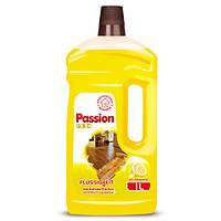 Засіб для миття лінолеуму Passion Gold Flussigkeit Zitronenol (жовтий) 1 л.
