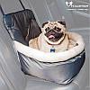 Автокресло для собак Happy Travel Soft 40x40x20x45см