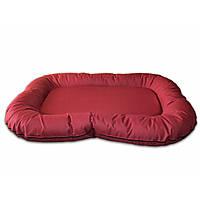 Лежак-понтон для собак Bordo 120x80см